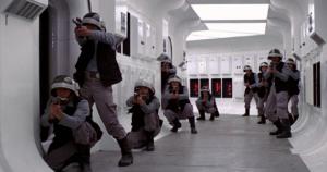Fleet Troopers 81