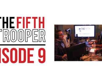 Star Wars Legion Podcast Ep 9 - Emotion, yet peace 9