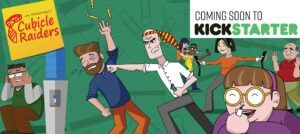 Kickstarters Anonymous Part 1 – Supply is demanding … 11