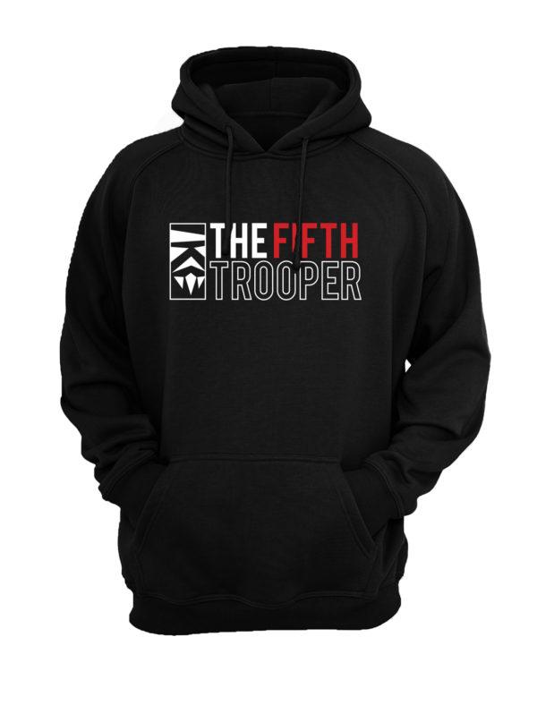 The Fifth Trooper - Hoodie 1