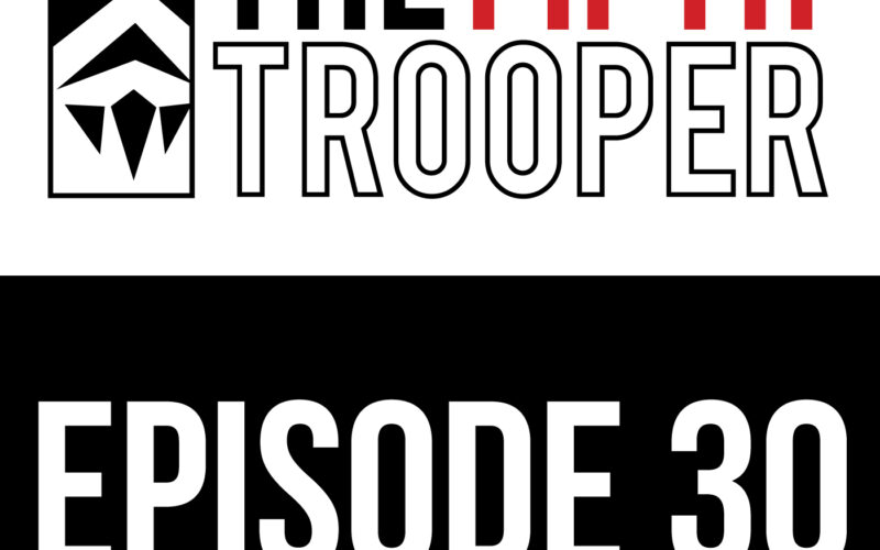 Star Wars Legion Podcast Ep 30 - You will find only what you bring in 1