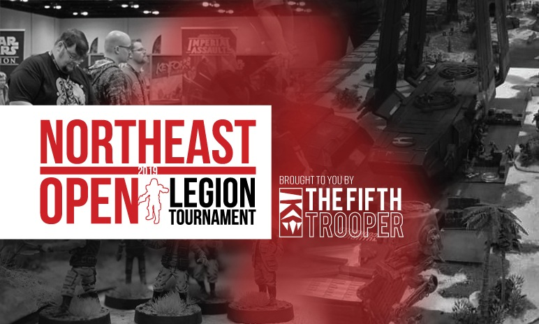North East Open 1