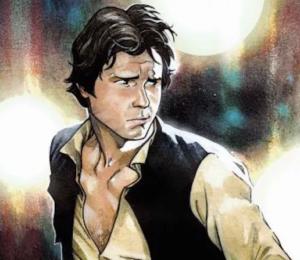 Han Solo 32