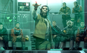 LVO - The Data Article, Part One 1