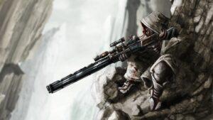 Rebel Commandos - Snipers 72
