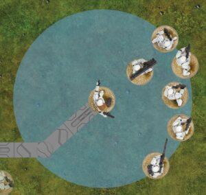 From Padawan to Knight - Improving at Legion 2