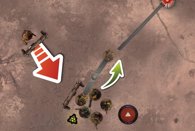 Sta Wars Legion Objective
