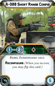 (Re) Balance in the Force - Star Wars: Legion Points Update 15