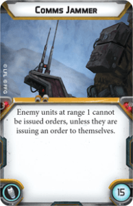 (Re) Balance in the Force - Star Wars: Legion Points Update 18