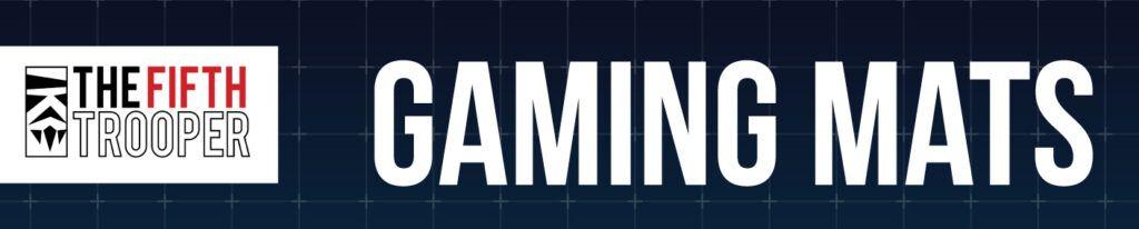 Gaming Mats 1