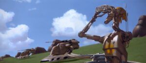 A Quick Guide to Battle Droids and Uplinks 52