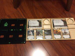Legion Tournament Preparation 3