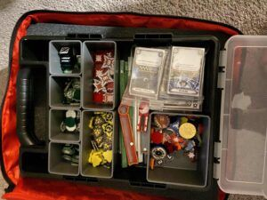 Legion Tournament Preparation 7