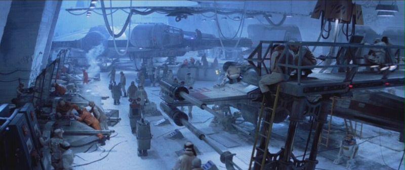 Echo base this is rogue 2, I found them! - Evans Star Wars Legion Hoth List 2