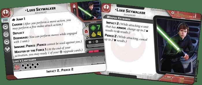 Operative Luke Unit Guide 2