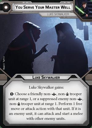 Operative Luke Unit Guide 3