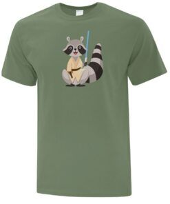 One with the Forest - T-Shirt 5