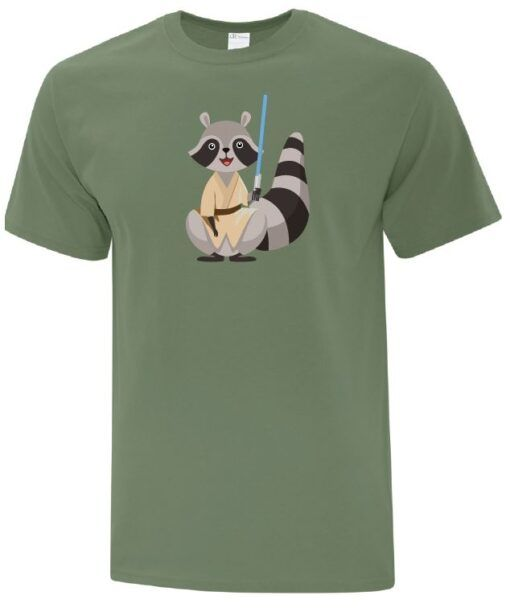 One with the Forest - T-Shirt 4