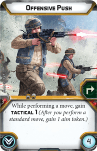 Corps Unit Upgrade Packs 28