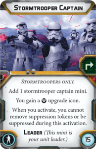 Corps Unit Upgrade Packs 14