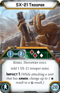 Corps Unit Upgrade Packs 5