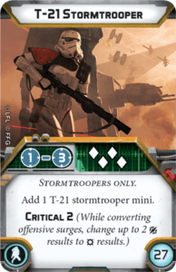Corps Unit Upgrade Packs 11