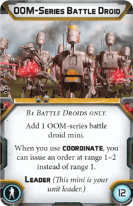 Corps Unit Upgrade Packs 20