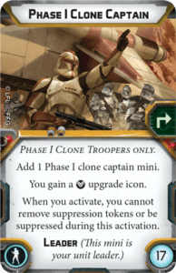 Corps Unit Upgrade Packs 27