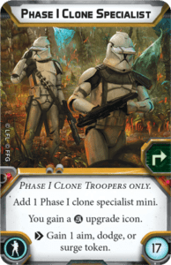 Corps Unit Upgrade Packs 26