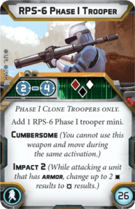 Corps Unit Upgrade Packs 24