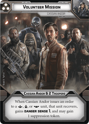 Cassian Andor Unit Guide 8
