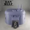 Sidebar Travel Case - 3D Printable FIle 1