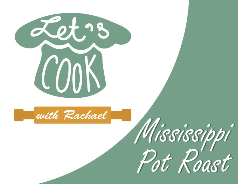 Mississippi Pot Roast 1
