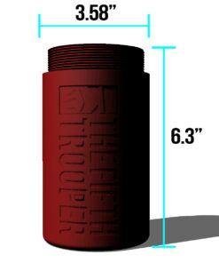 Sidebar Travel Case - 3D Printable FIle 8