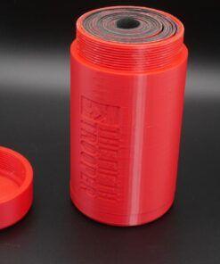 Sidebar Travel Case - 3D Printable FIle 7