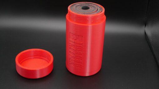 Sidebar Travel Case - 3D Printable FIle 4