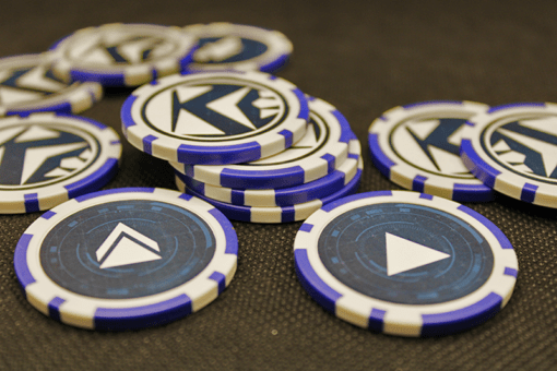 Order Tokens - The Fifth Trooper Edition 2