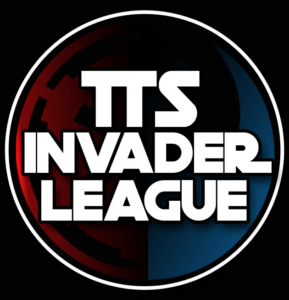 Invader League