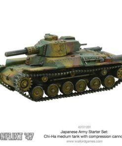 Japanese Konflikt '47 Starter Set 9