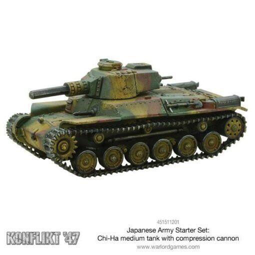 Japanese Konflikt '47 Starter Set 5