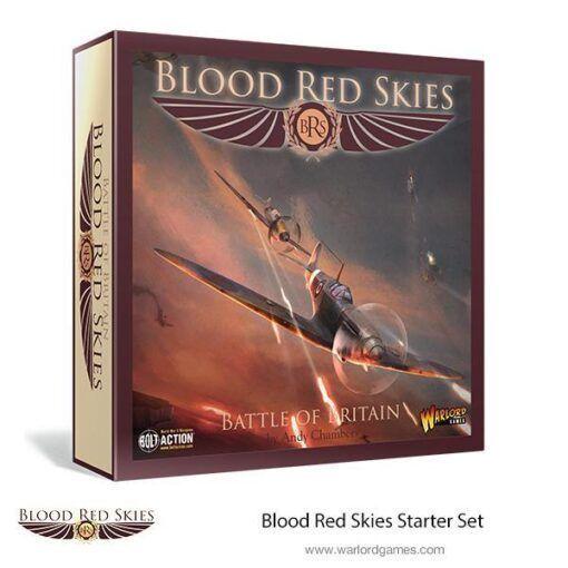 Blood Red Skies 3