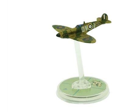 British Spitfire 6 Plane Squadron 4