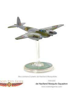 De Havilland Mosquito Squadron 9