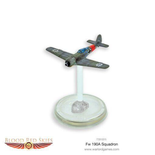 Fw 190 squadron 5