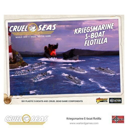 Kriegsmarine S-boat flotilla 3