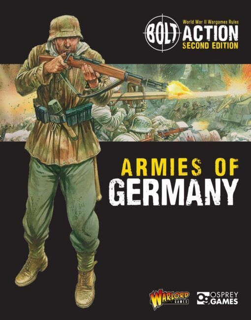 Armies of Germany 3