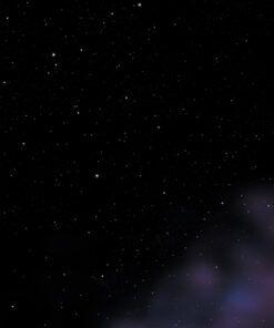 Space Mat Nebula