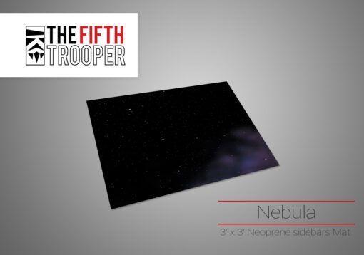 Nebula Space Mat