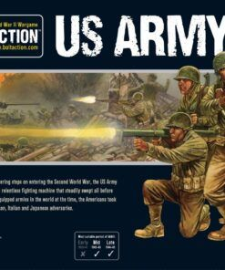 US Army Bolt Action