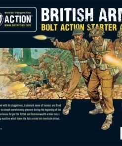 British Army - Bolt Action